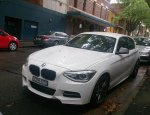 BMW M135i
