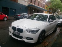 BMW F10 retrofit – the answer for all of your doubts in terms of how