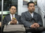 businessmen from Asia
