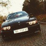 sport BMW
